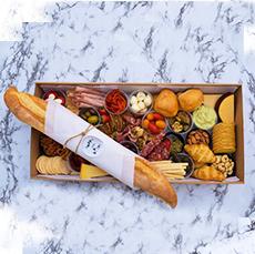 Antipasto Grazing Box