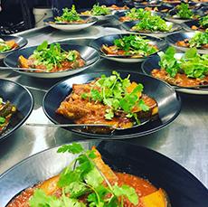 Fine Dining Private Chef