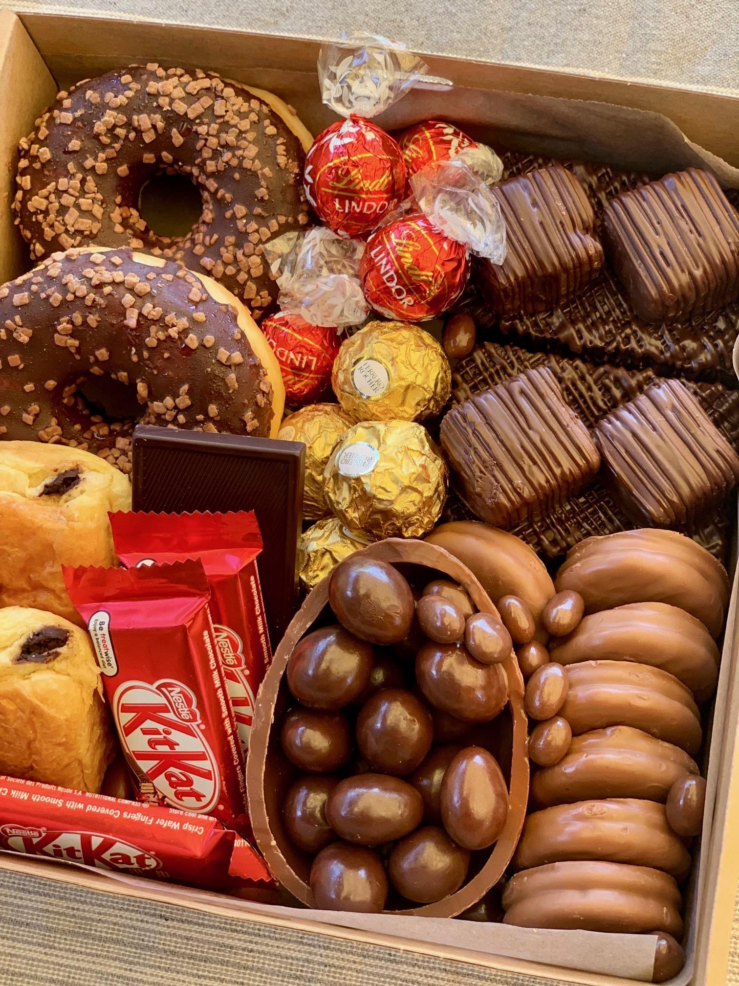 Easter Chocolate Box 2