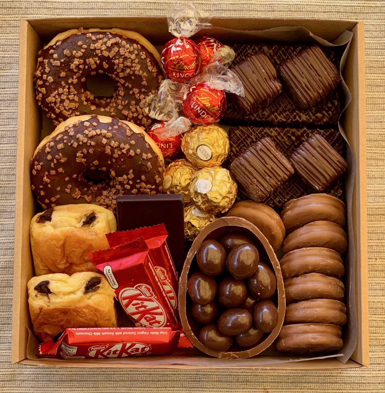 Easter Chocolate Box 3